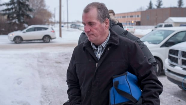 While testifying in his own defence, Gerald Stanley repeatedly told the jury he didn't mean to shoot Colten Boushie.