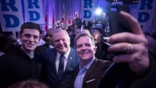 Doug Ford Campaign 20180203