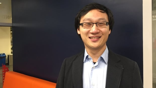 Yimin Chen is writing his dissertation on the world of internet trolls, and Donald Trump is a central figure in that world.