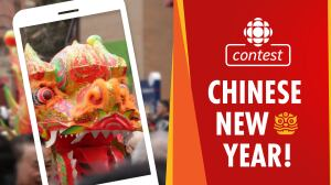 Chinese New Year Contest