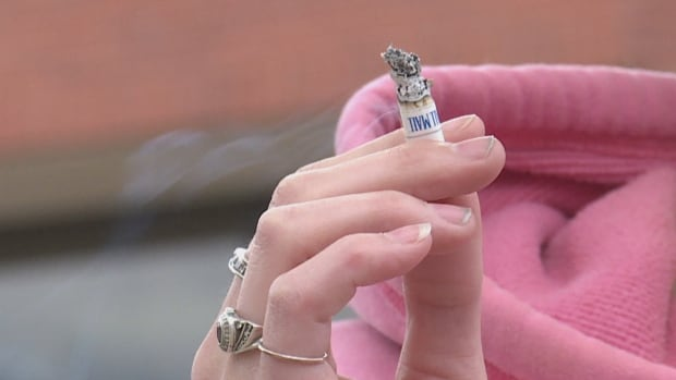 A committee recommended the province ban smoking in all multi-unit apartment buildings on P.E.I.