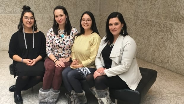 WAG names 4 curators for Inuit Art Centre's first exhibitions | CBC News