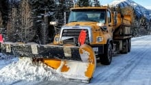 Mainroad East Kootenay snow clearing