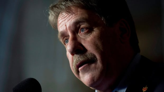 Peter Stoffer denied the accusations in the National Post article. CBC News has been unable to reach him for comment.