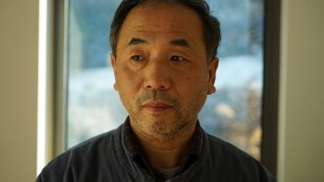suk-won kang portrait
