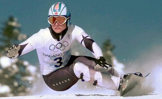 Ross Rebagliati's 'wild ride' from Olympic podium to pot merchant