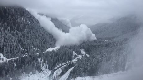 'Life threatening' avalanches possible through much of B.C.'s backcountry