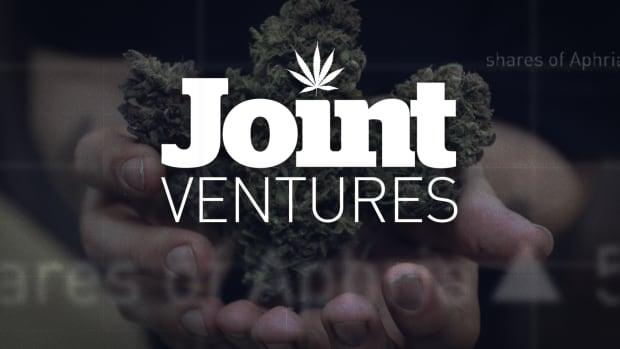 Joint Ventures Header