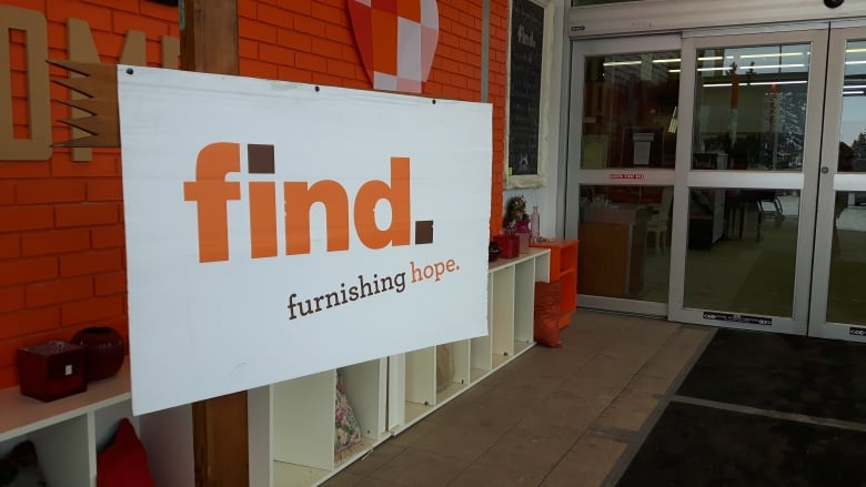 Furniture Donations Down At Edmonton Aid Societies Cbc News