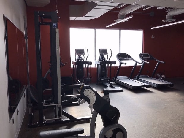 EVOLUTION FITNESS GYM regina feb 9 2018