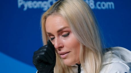 Vonn-Lindsey-09022018 Daredevil Lindsey Vonn taking no chances when it comes to germs vonn lindsey 09022018