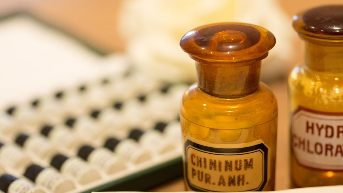 Georgian College cancels diploma in homeopathy