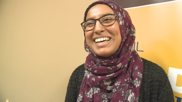 Tazeen Ahmed, Women in Science leader for the USci network at the University of Windsor wants to highlight contributions women have made to the field.