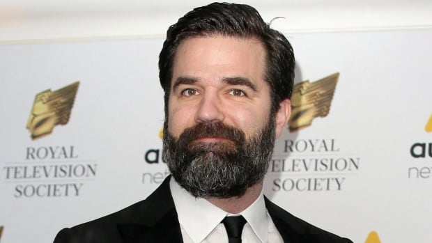 Catastrophe's Rob Delaney said his toddler son has died after being diagnosed with a brain tumour.