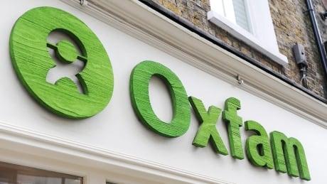 Britain Oxfam Sex Scandal
