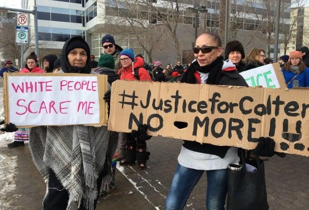 Civilian Review and Complaints Commission Investigating RCMP over Colten Boushie Investigation