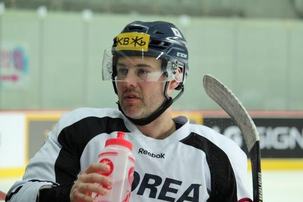 Hockey Mike Swift