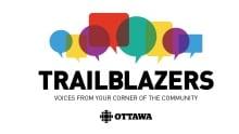 trailblazers graphic