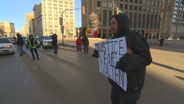 Rallies across Canada calling for 'Justice for Colten' broke out after a Saskatchewan jury found farmer Gerald Stanley not guilty of second-degree murder.