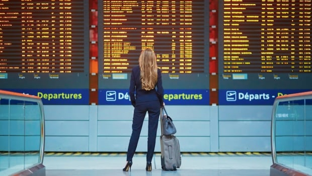The Known Traveller Digital Identity is a joint venture between the governments of Canada and the Netherlands, and will be tested first on travellers going between those countries.