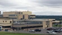 Central Newfoundland Regional Health Centre