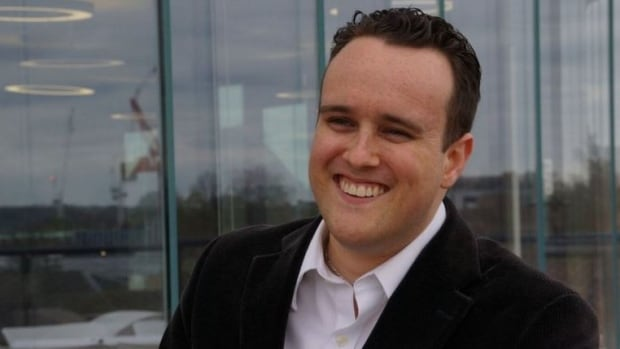 Jeremy Roberts plans to run for the PC party candidacy in Ottawa West–Nepean.