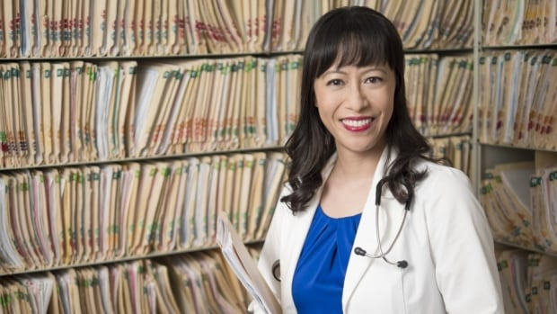 Dr. Yvette Lu looks at ways for caregivers find practical solutions to improve their lives in the online project Stories for Caregivers.