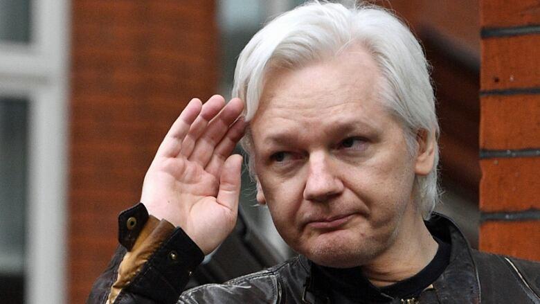 Julian Assange loses latest bid to halt U.K. legal action against him