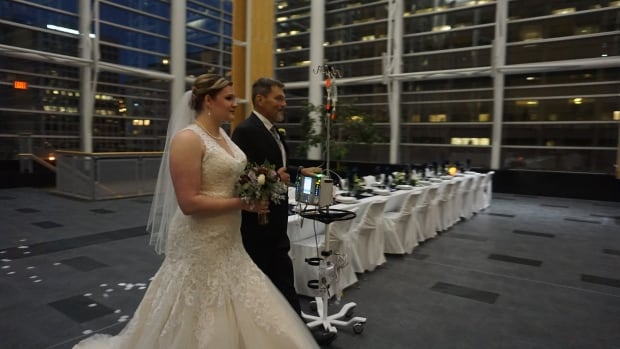 Switzer wedding