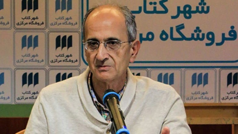 Sen. Frum calls on Ottawa to take harder line after Iran calls prof's prison death a suicide