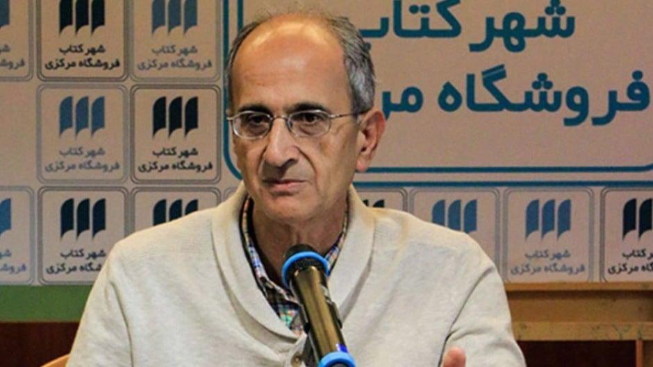 Iranian-Canadian environmentalist dies in prison