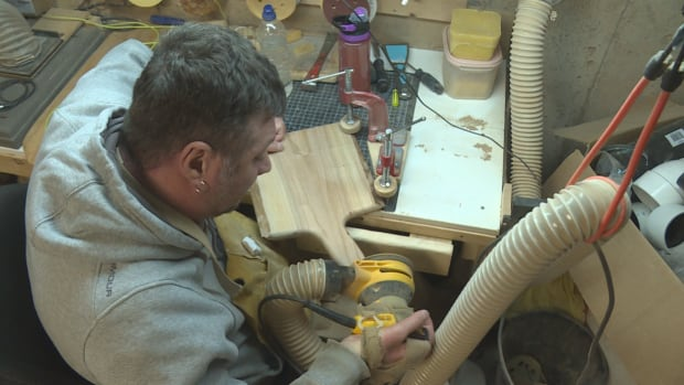 Woodworth woodworking