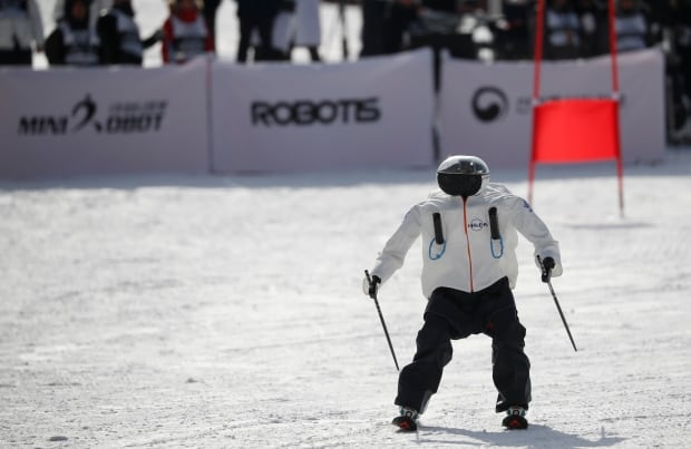 OLYMPICS-2018-ALPS/ROBOTS