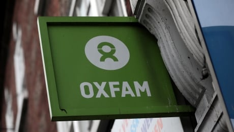 BRITAIN-OXFAM/