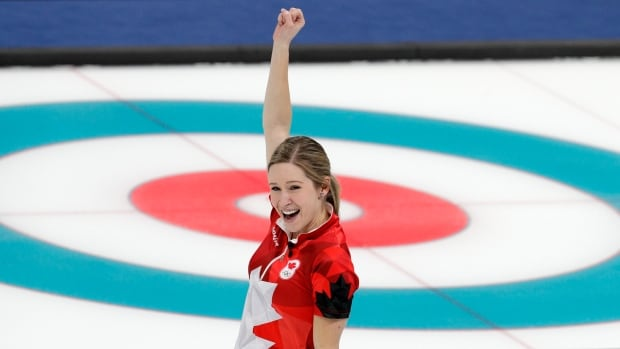 Curling Mixed Doubles: Canada Easily Beats Switzerland for Gold