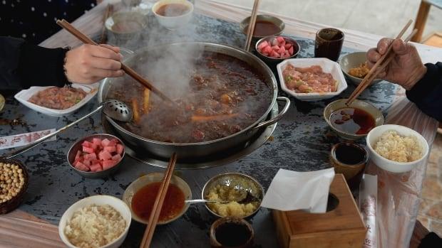 Hot Pot Kitchener Waterloo