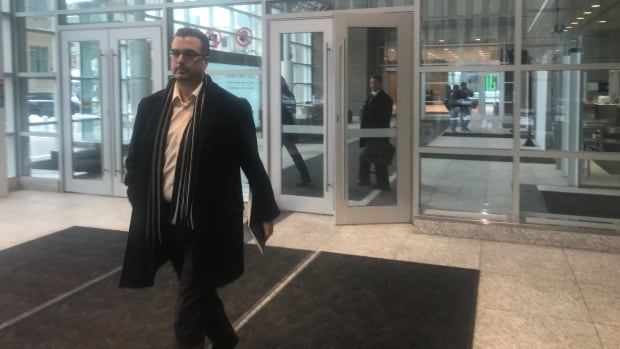 Const. Bryan Morton will soon see his charge of assault withdrawn by the Crown in Halifax. The 33-year-old is on trial in Calgary for corruption-related offences.