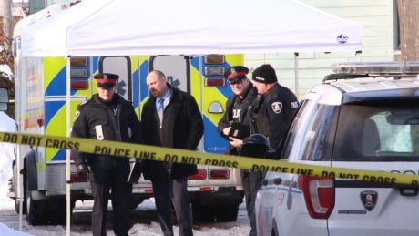 Windsor Police identify teen victim in sudden death downtown
