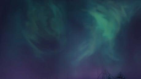Pulsating aurora
