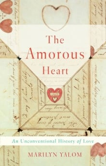 The Amorous Heart Book Cover