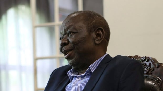 RIP Morgan Tsvangirai, the ex-Prime Minister who started change in Zimbabwe