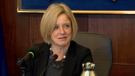 Rachel Notley task force