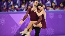 Duhamel Radford Pairs Bronze Canada