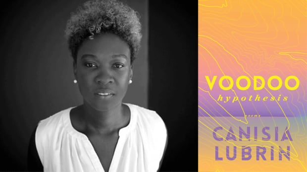 "Canisia Lubrin - ""Voodoo Hypothesis"""