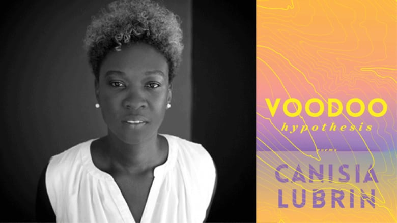 """Canisia Lubrin - """"Voodoo Hypothesis"""""""