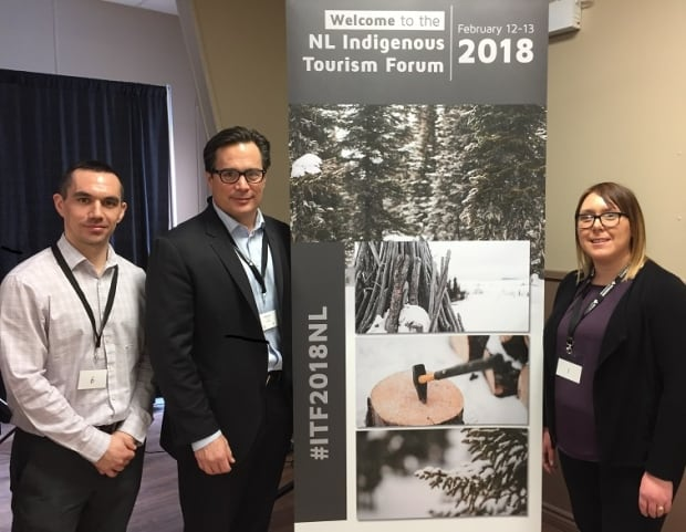 Indigenous groups work on tourism strategy for N.L.
