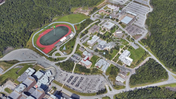 UNB president Eddy Campbell's vision for the Saint John campus will require a lot of effort on its part and a lot of discussion.