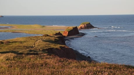 Magdalen Islands