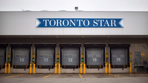 The company that bought Torstar is now selling off parts of it — for a lot more than it paid