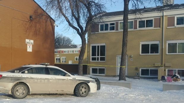 Winnipeg police make arrest in stabbing death of St. Theresa Point man